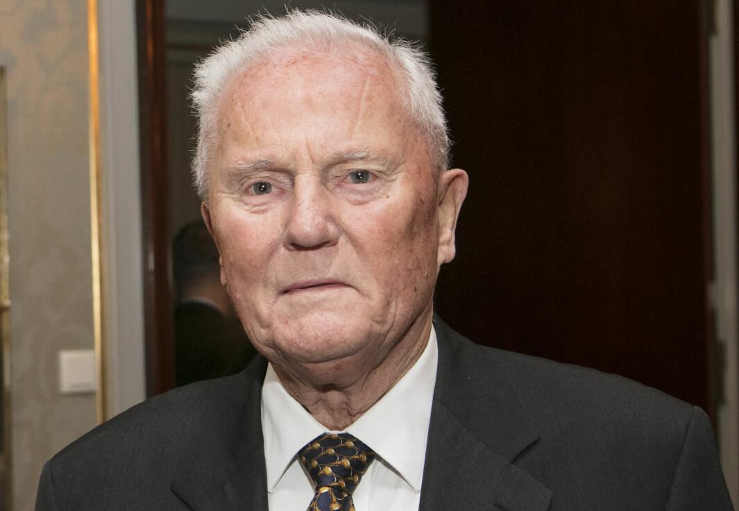 Hans Stenberg-Nilsen har i årtier vært en aktiv røst i samfunnsdebatten. Han mener kritikken mot en advokatbetenkning i Nicolai Tangen-saken fortjener debatt.