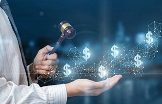 Hvor store advokatsalærer anses som nødvendige sakskostnader?