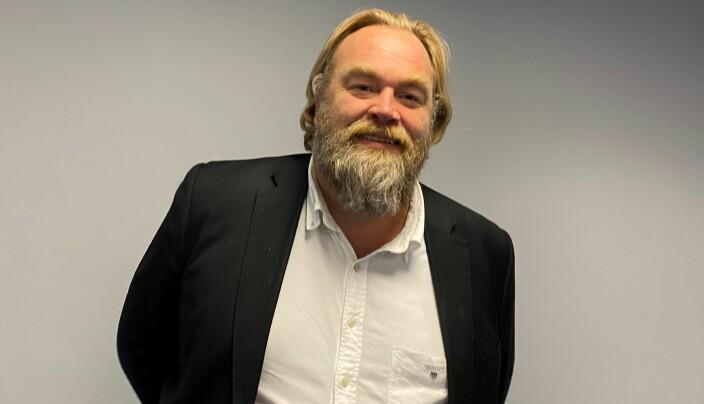 Jon Anders Hasle driver advokatfirma i Tønsberg med filialer i Oslo og Skien.