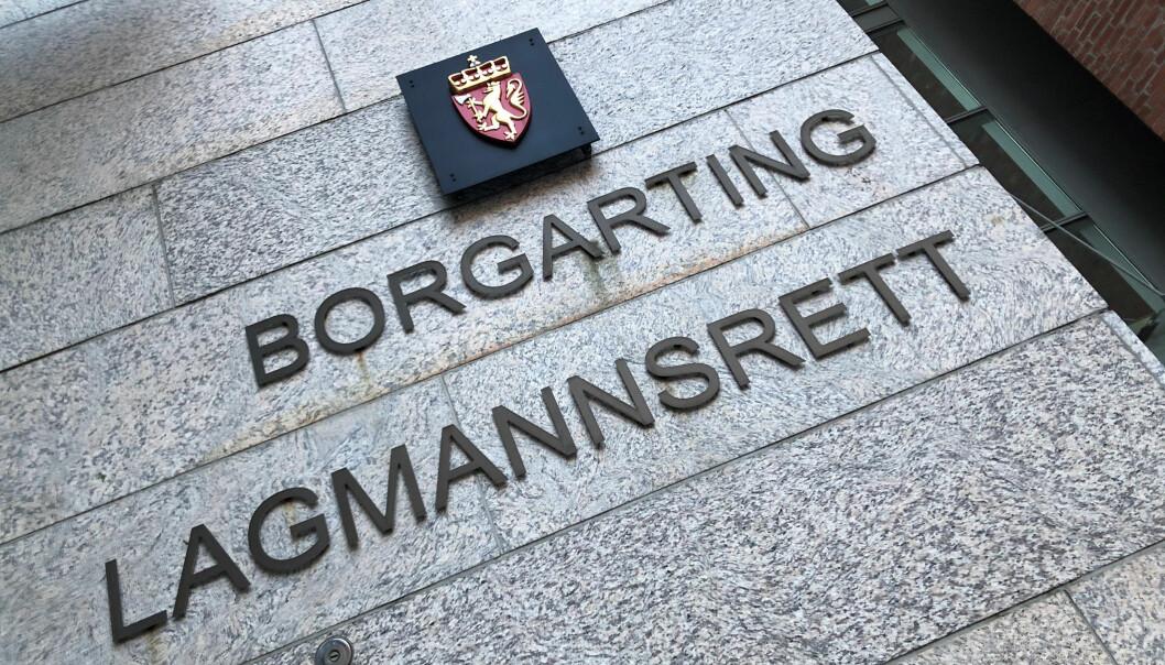 Vervene omfatter også Borgarting lagmannsrett og Agder lagmannsrett.
