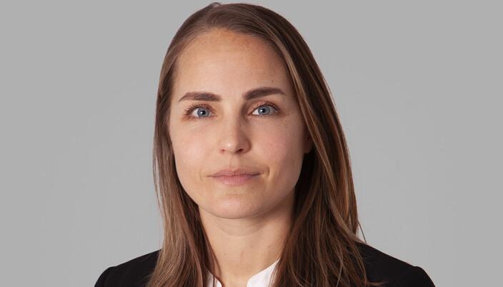 Gitte Marie Lundh Bjurling er partner i Aurlien Vordahl & co. advokatfirma og har lang erfaring fra Oslo byfogdembete.
