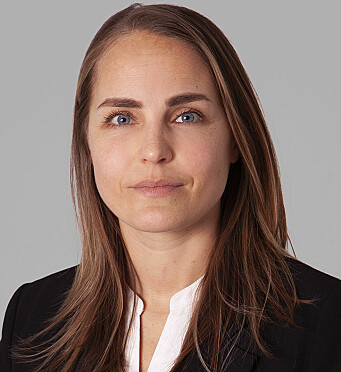 Gitte Bjurling i Aurlien Vordahl & Co Advokatfirma er styremedlem i Oslo krets.