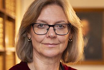 Høyesterettsdommer Hilde Indreberg.