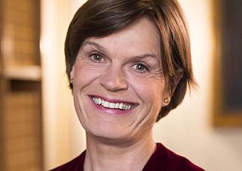 Høyesterettsdommer Ragnhild Noer.