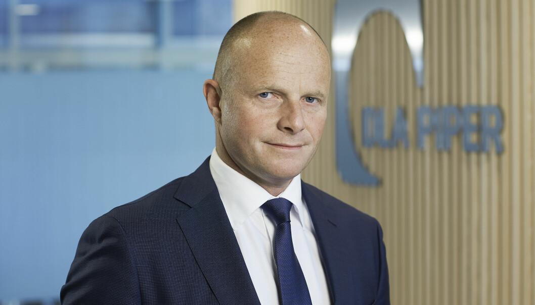 Egil Hatling overtar som managing partner etter Kaare Oftedal allerede neste uke.