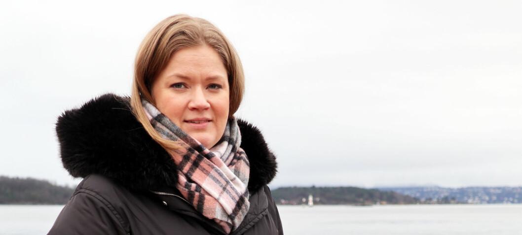 Ingrid Lauvås: – Jeg håper ingen påstår at det ikke er klassejuss i Norge
