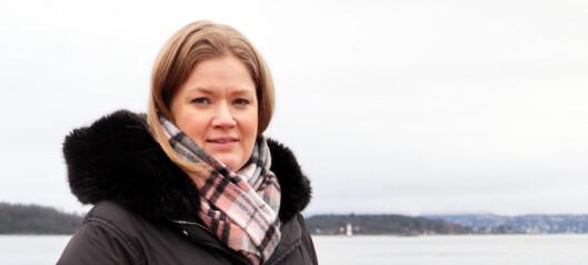 Regjeringen fornyer barnevernsloven etter EMD-kritikk