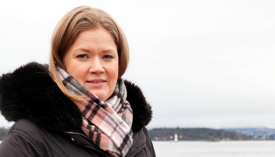 Ingrid Lauvås mener det er viktig at Høyesterett kommer med prinsipielle avklaringer om samvær.