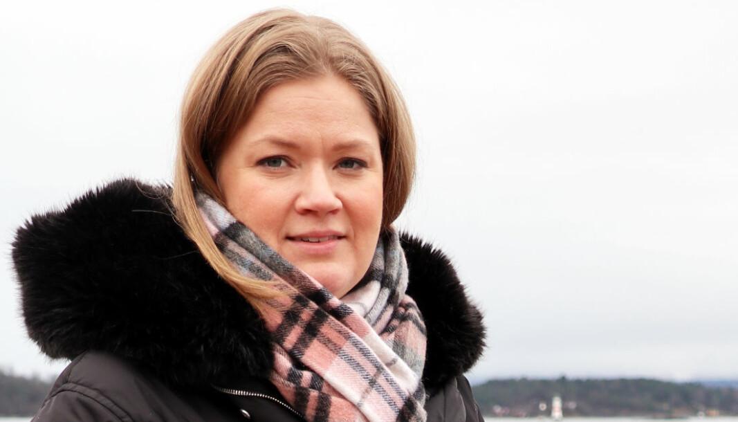 Ingrid Lauvås har tidligere tatt til orde for full åpenhet i barnevernssaker.