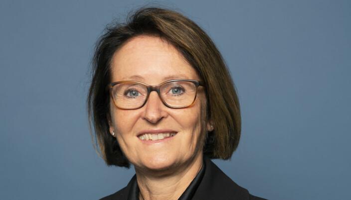 - Enkelte opplever uansett situasjonen på hjemmekontor som krevende, og vi forsøker å ivareta alle på best mulig måte, sier Mona Søyland i Simonsen Vogt Wiig.