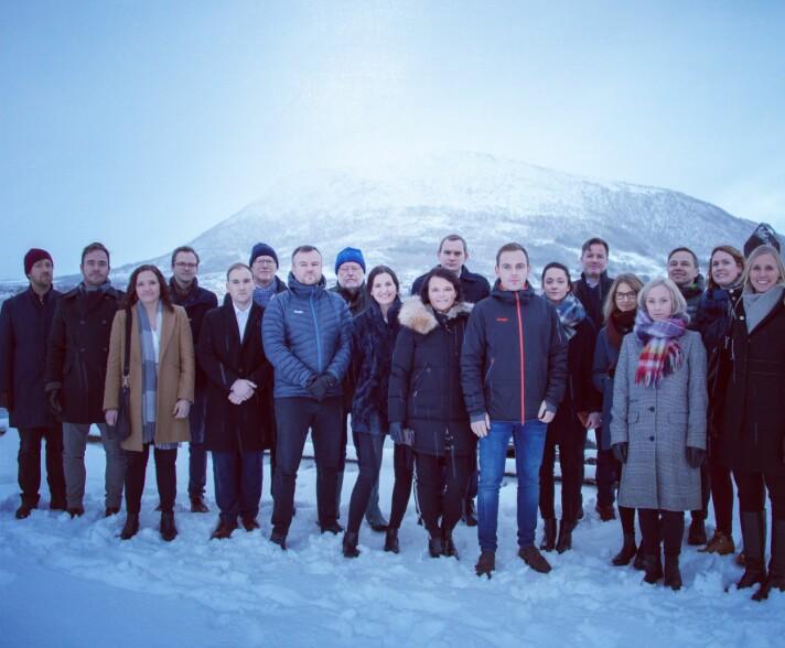 Allerede i januar 2019 manet advokatene på Sortland i Vesterålen til kamp for å beholde Vesterålen tingrett.