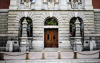 Høyesterett: Erkjenner rettsikkerhetsbrudd i NAV-saken