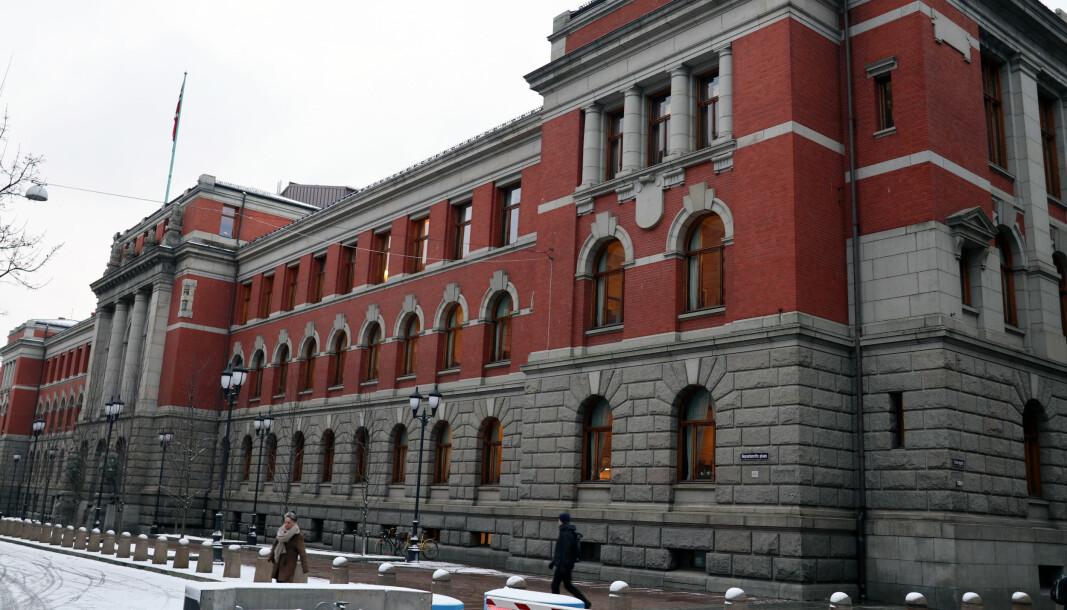 Ankeutvalget har besluttet at saken skal behandles av Høyesterett i avdeling med fem dommere.