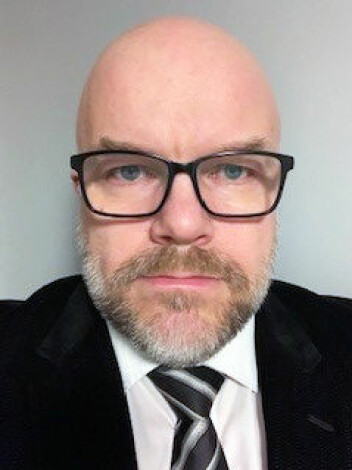 Tingrettsdommer Øyvind Johnsen.