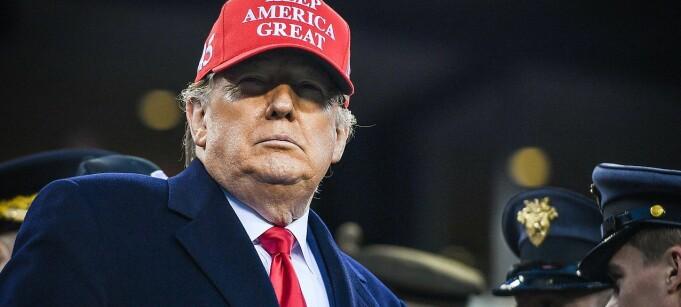 Mener kontroversielle Trump-søksmål kan svekke omdømmet til advokatfirmaer