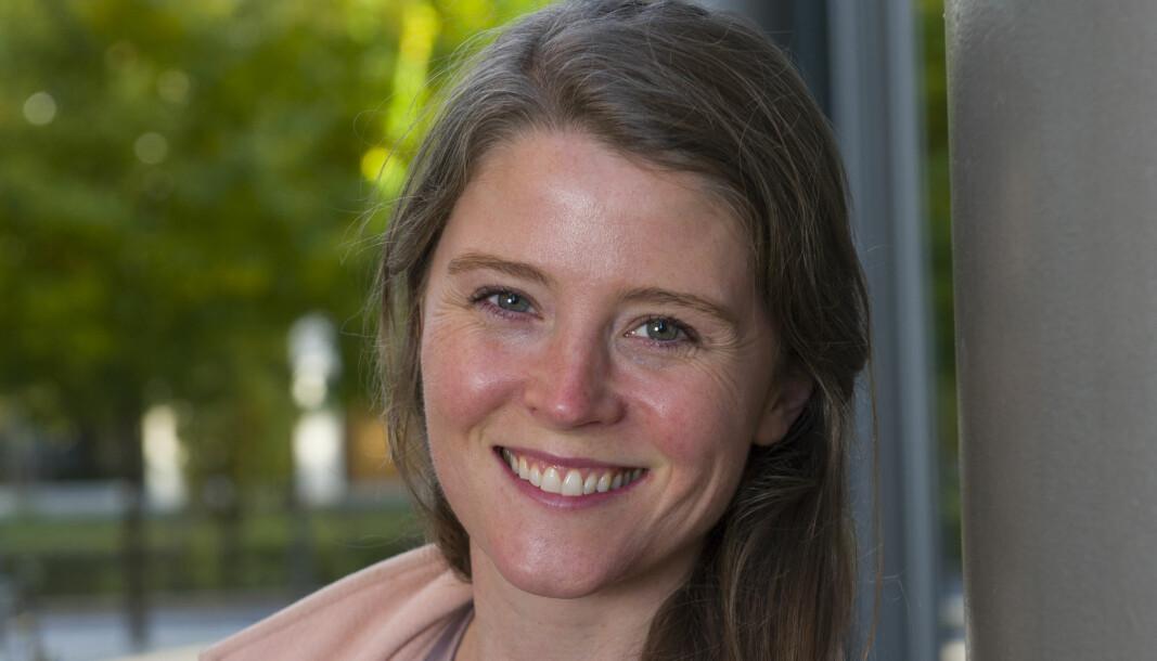 Heidi Jorkjend er senioradvokat i Thommesen, og arbeider til daglig med konkurranserett.