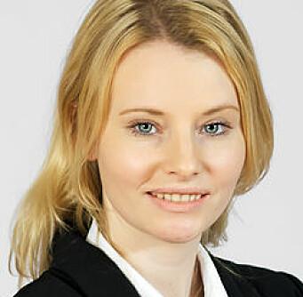 Advokat Maria Støen Thoresen.