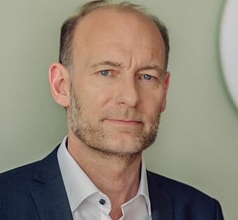 Knut Olav Åmås er direktør i Fritt Ord.