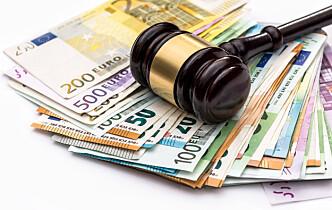 I disse europeiske landene tjener advokatene mest - og minst