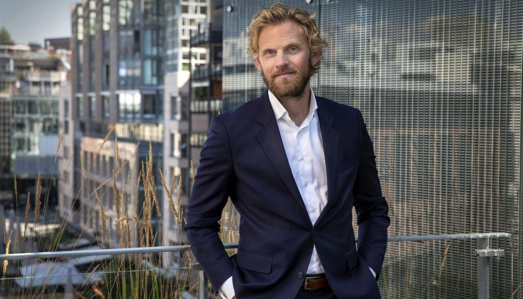Fredrik Lilleaas Ellingsen mener et mer forutsigbart regelsett for hvordan bevistilgangen skal skje ville ha virket konfliktdempende.
