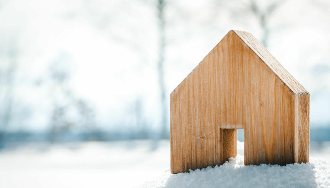 En strid om hytteutbygging endte i rettssak mot en advokat.