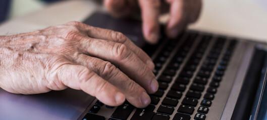 Mann (70) drev rettshjelp-virksomhet uten tillatelse