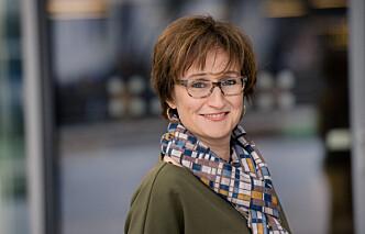 Hun er Ræders nye managing partner