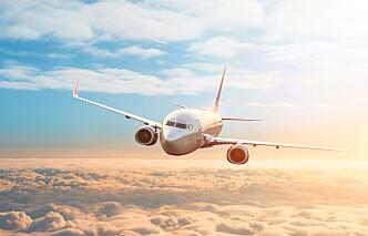 Vant frem i Høyesterett mot flyselskap - flypassasjerforordningen har ikke særskilt klagefrist