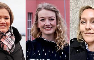 To profilerte Haugesund-advokater til Elden - og ny partner i Bergen