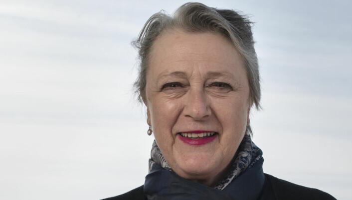 Berit Reiss-Andersen skal lede ny Advokatforeningen-podcast