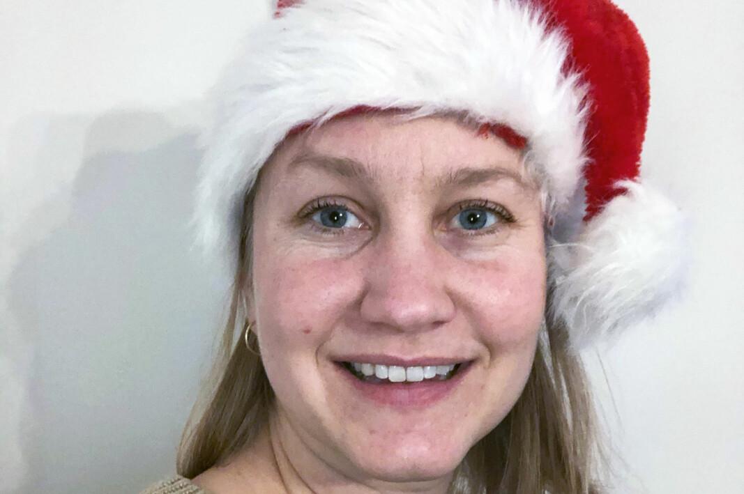 Tina Storsletten Nordstrøm vant den første MeToo-saken som er behandlet av Høyesterett.