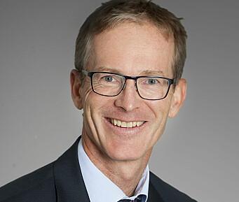 Knut Bergo er medlem av redaksjonskomiteen i Lov og Rett, og partner i Schjødt.