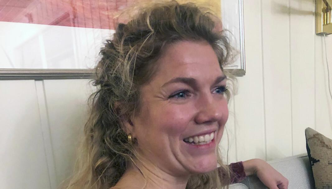 I 2020 er det barn på glattcelle som har opptatt Marit Lomundal Sæther mest.