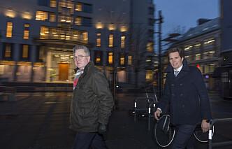 – For tidlig å si om rettsstaten Norge fortjener rettssikkerhetsprisen