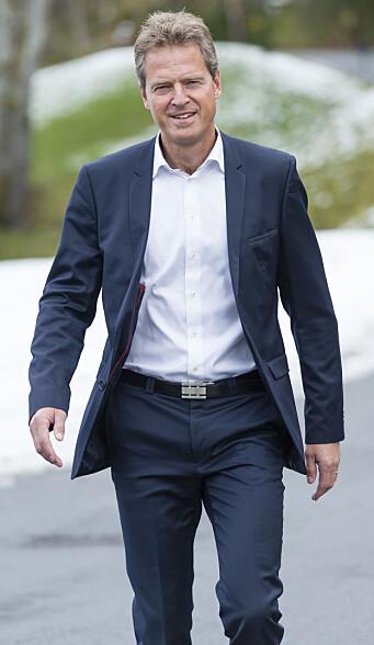 Jens Johan Hjort var ordfører i Tromsø fra 2011 til 2015, og har mange verv. Blant annet er han styreleder for festspillene i Nord-Norge.