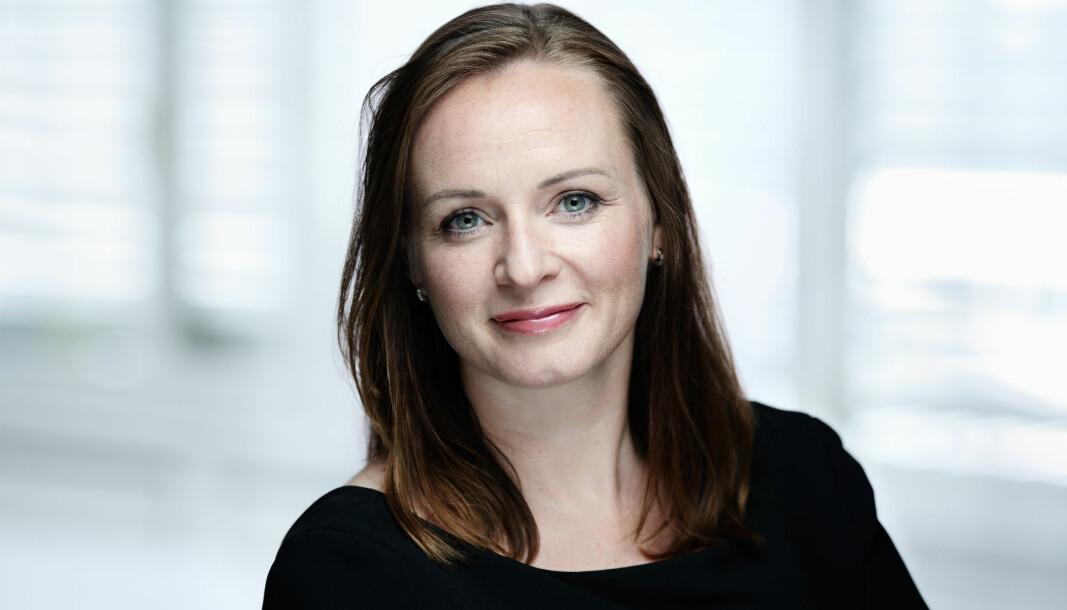 Anne Lise E. Gryte bistår blant annet børsnoterte selskaper.