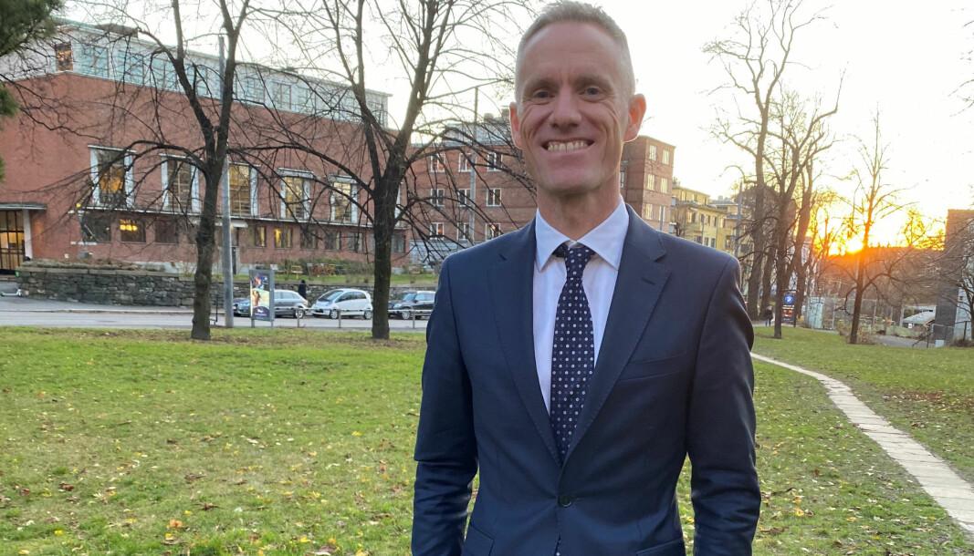– For veldig mange parter er det viktig å få avgjørelser raskere i voldgiftssaker enn det som har vært mulig til nå, sier Haavind-partner Mikal Brøndmo .