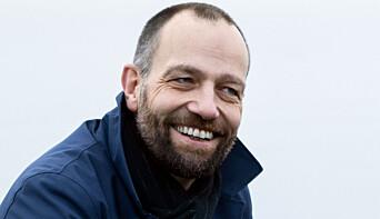 Frode Støle forlot nylig en stilling som dommer i Oslo tingrett til fordel for ny advokatjobb.