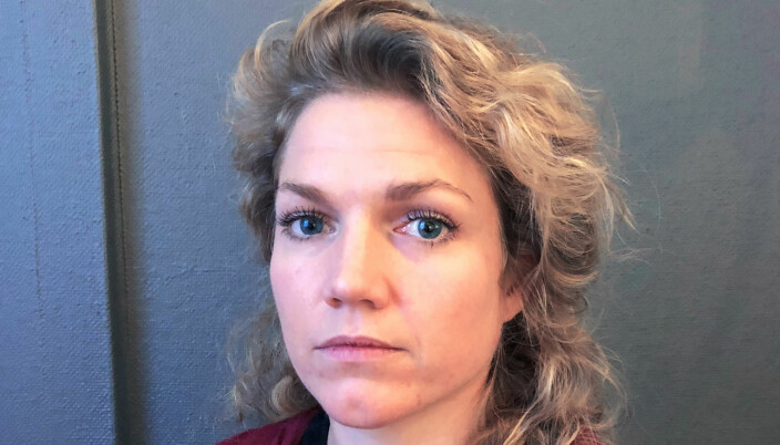 Politiets svar betrygger ikke Marit Lomundal Sæther. – Styret i Forsvarergruppen er fortsatt bekymret, sier hun.
