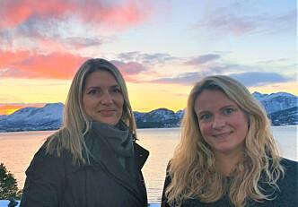 Starter nytt boutique-firma i Ålesund