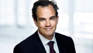 Christian Hauge er partner i Wiersholm