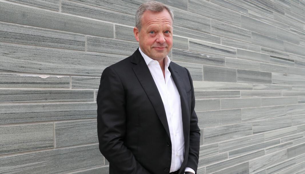 – Jeg har merket at jo åpnere jeg er generelt, dess mindre hang har jeg til å henge meg opp i rent taktikkeri, sier advokat Stig Bech.