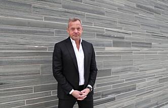 Stig Bech blir styreleder i Norsk Eiendom