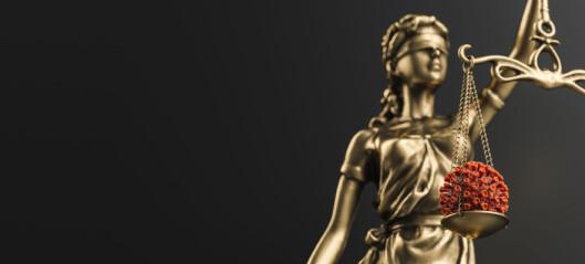 Uavhengig utvalg sår tvil om domstol-nedstengning