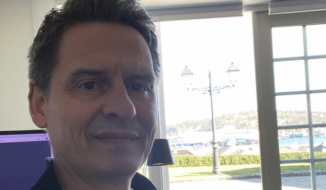 Espen Wangberg er fast forsvarer for Oslo tingrett og Borgarting lagmannsrett, og styremedlem i Forsvarergruppen.