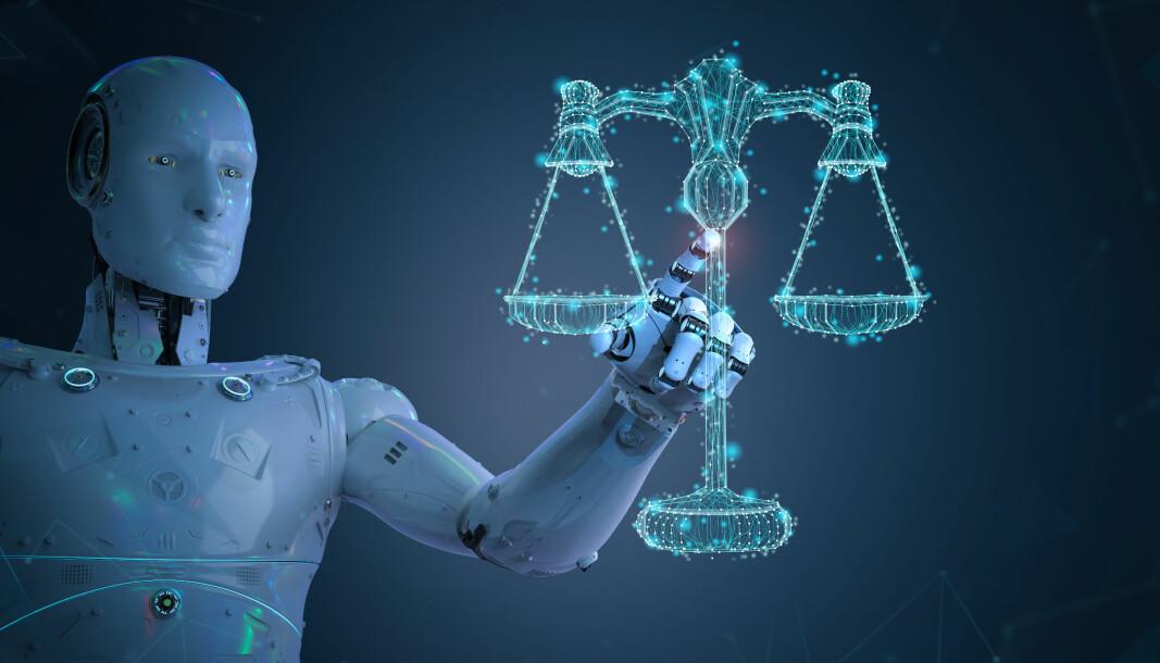 Lawbotics spår at rimelige digitale løsninger i større grad vil dekke et juridiske behov blant små og mellomstore bedrifter enn hva advokatbransjen gjør i dag.