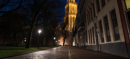 Nederlandsk domstol mener portforbudet er ulovlig