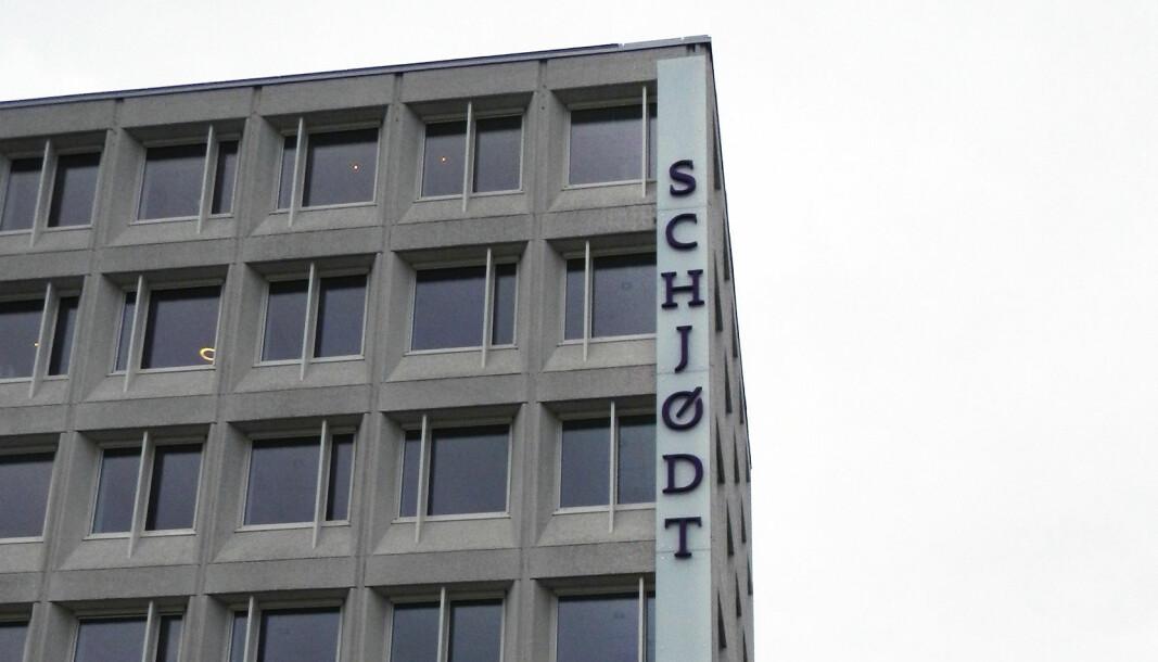 Schjødt fusjonerte med Michelet & Co i 2019, og slo seg sammen år også sammen med det svenske advokatfirmaet Hamilton.