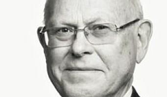 Haakon I. Haraldsen er partner i Bull & Co.