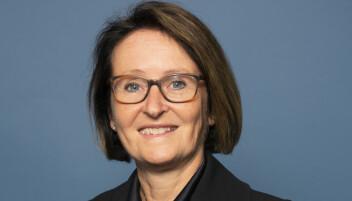Managing partner Mona Søyland i Simonsen Vogt Wiig.